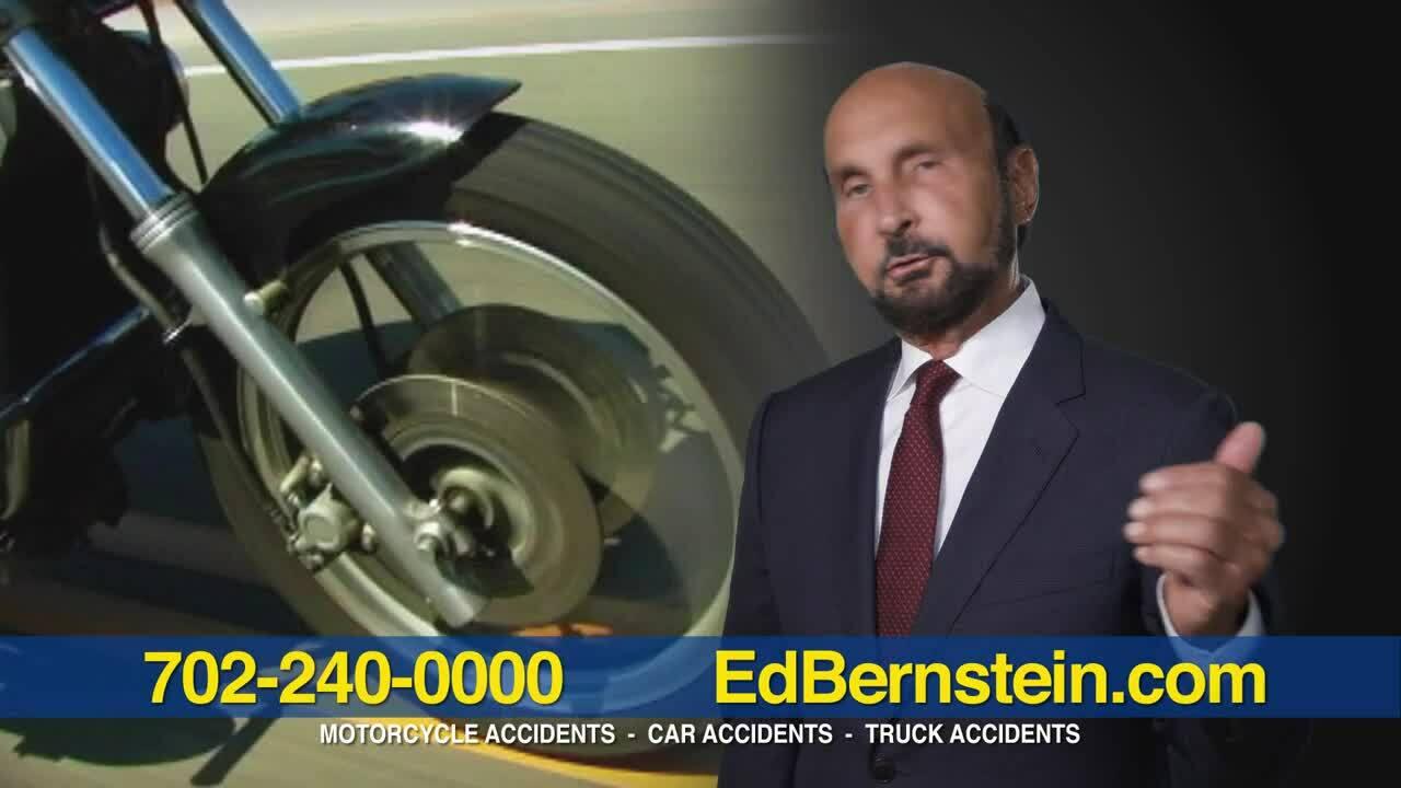 Attorney Ed Bernstein