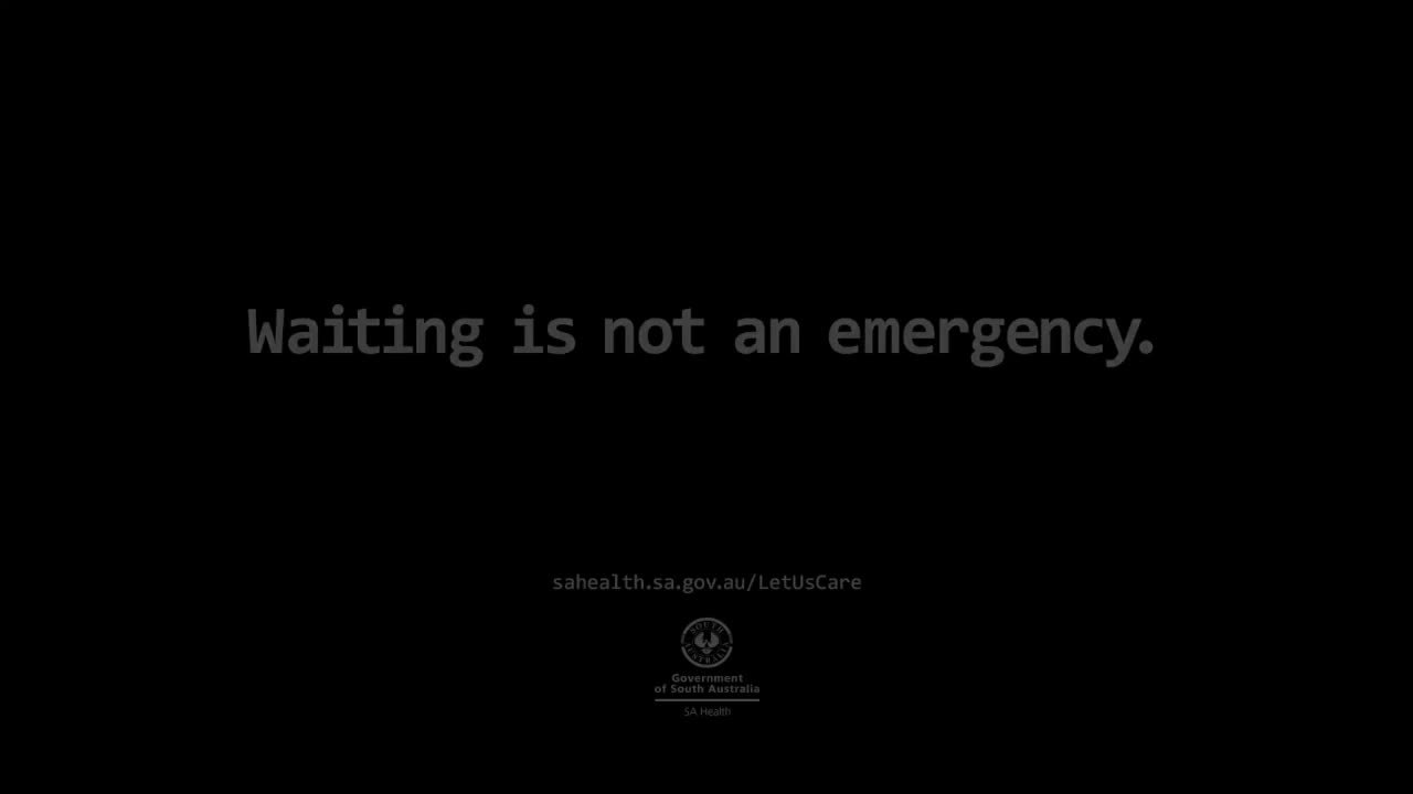 AADC Waiting is Not an Emergency Case Study + TVC-Smaller