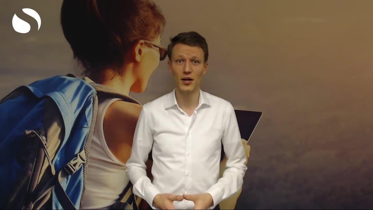 video in sales