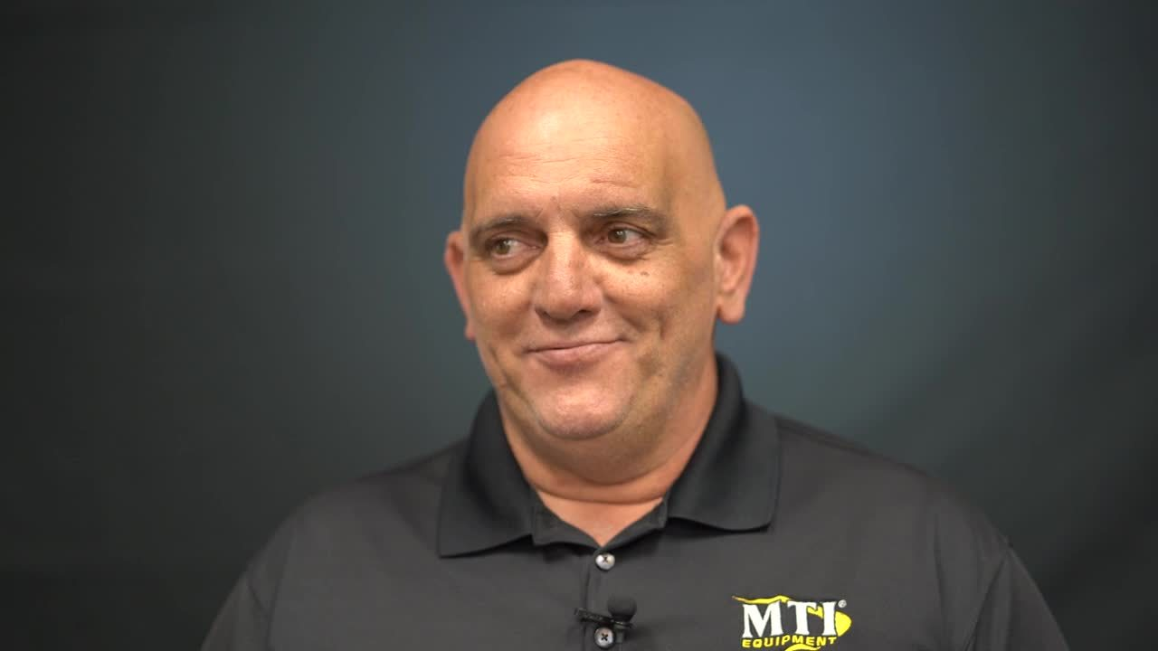 MTI Tech Spotlight - Tim Tsotos