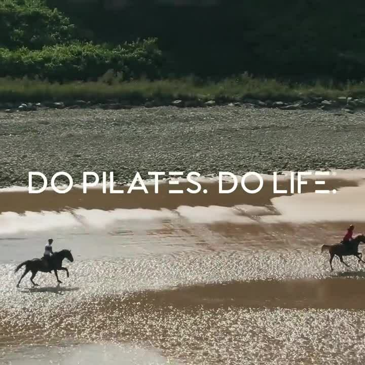 DPDL - Horseback