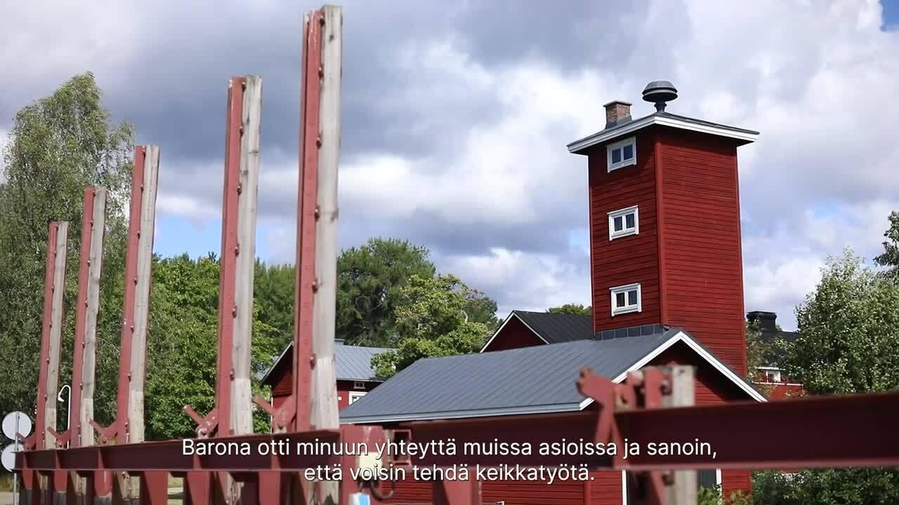 Barona & Ahlströmin Ruukit työntekijävideo (Iida)_finsubs