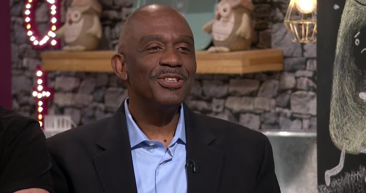 Reggie Selma's Speaker Reel