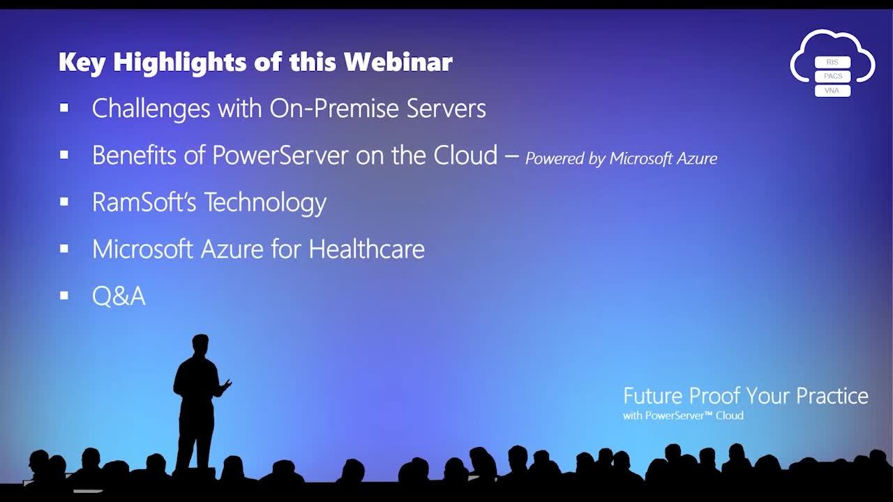 2019-10-29 14.00 Future Proof Your Practice with PowerServer™ RIS_PACS Cloud_1-1