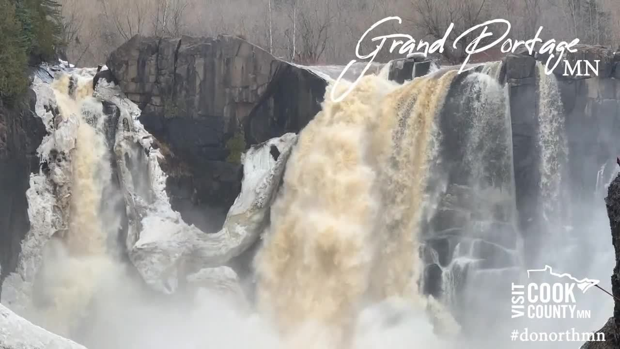 Zoom - Grand Portage - Video - FINAL