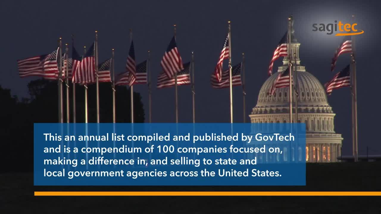 GovTech Press ReleaseVideo