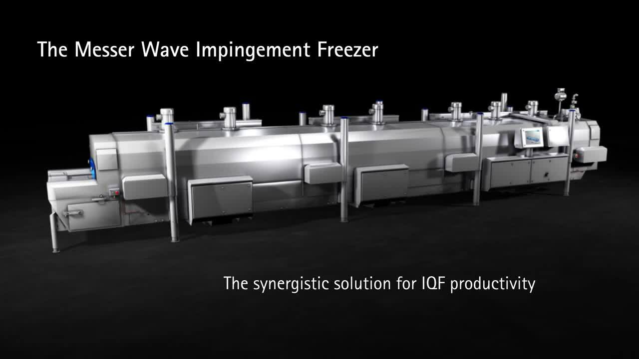 Wave Impingement Freezer Final