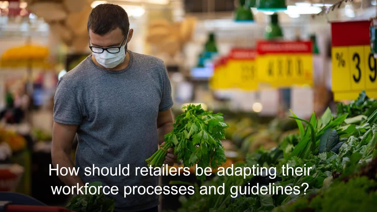 Progressive Grocer Webinar Clip - Don't sacrifice your values