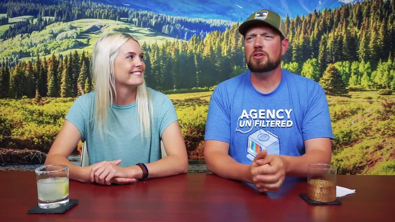 culture video - revenue river on the hot seat
