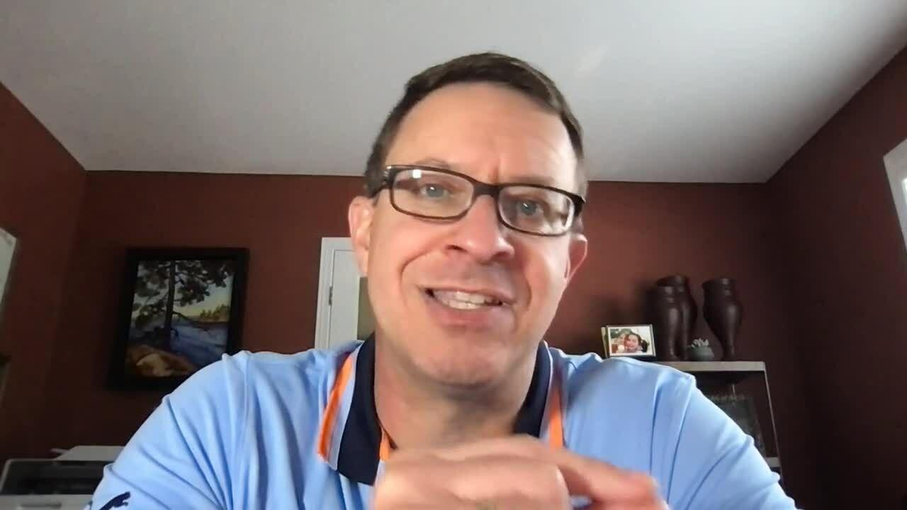WisdomWednesday, Episode 68 | How to Create an Amazing Hybrid Event!