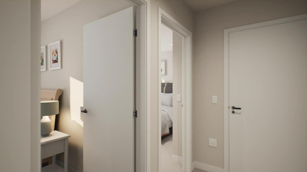 108 - Raelene Boyle - Apartment Walk through