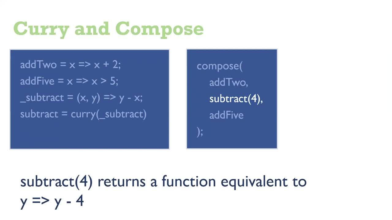 Composure in JavaScript Jake W_Callibrity
