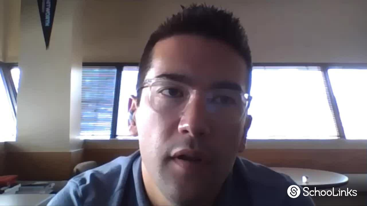 Scott Kerwin Interview v2