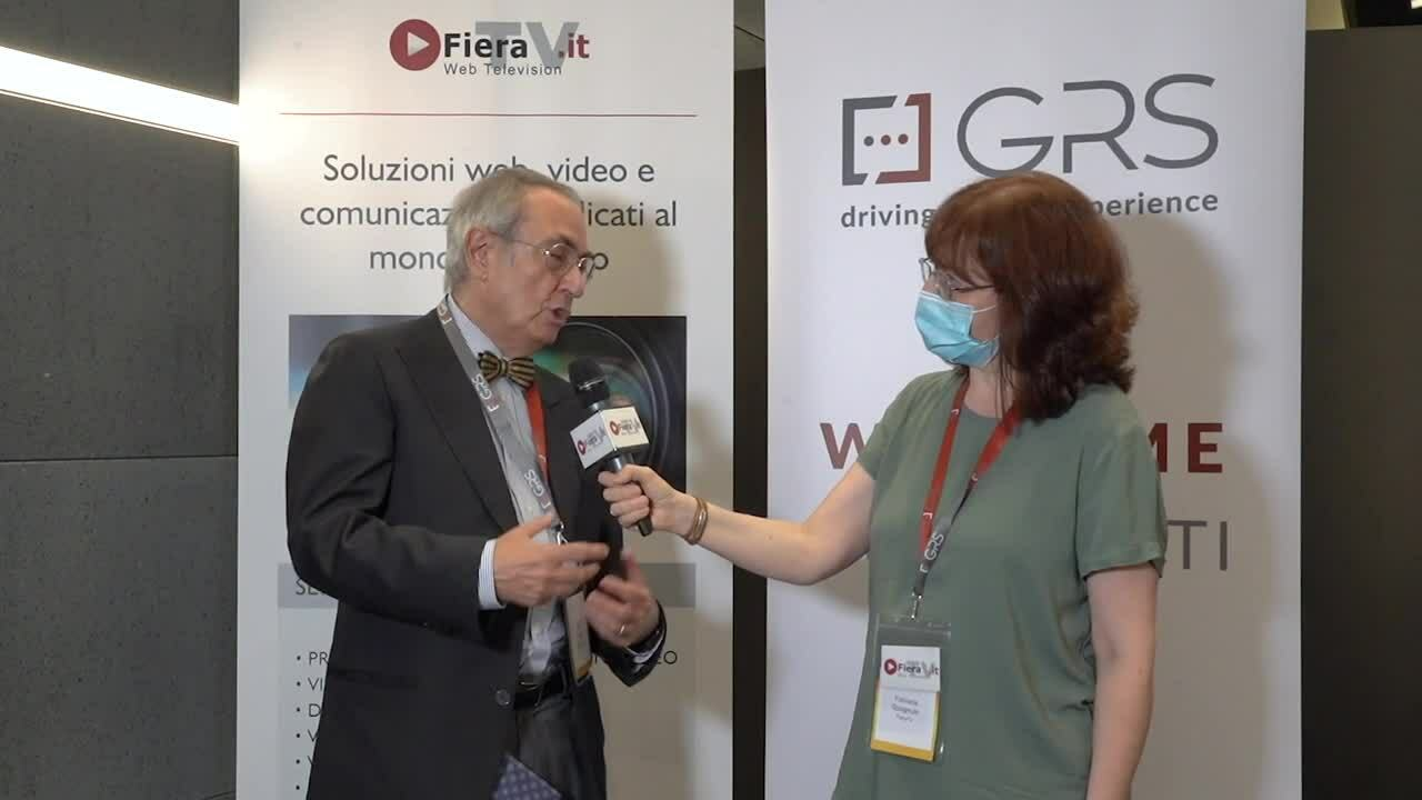 Intervista integrale Solly Cohen