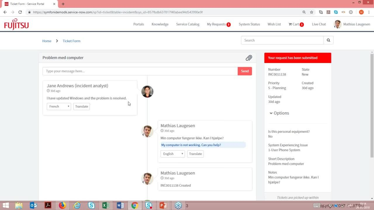 How to get rid of language barriers in ServiceNow_WEBINARmp4