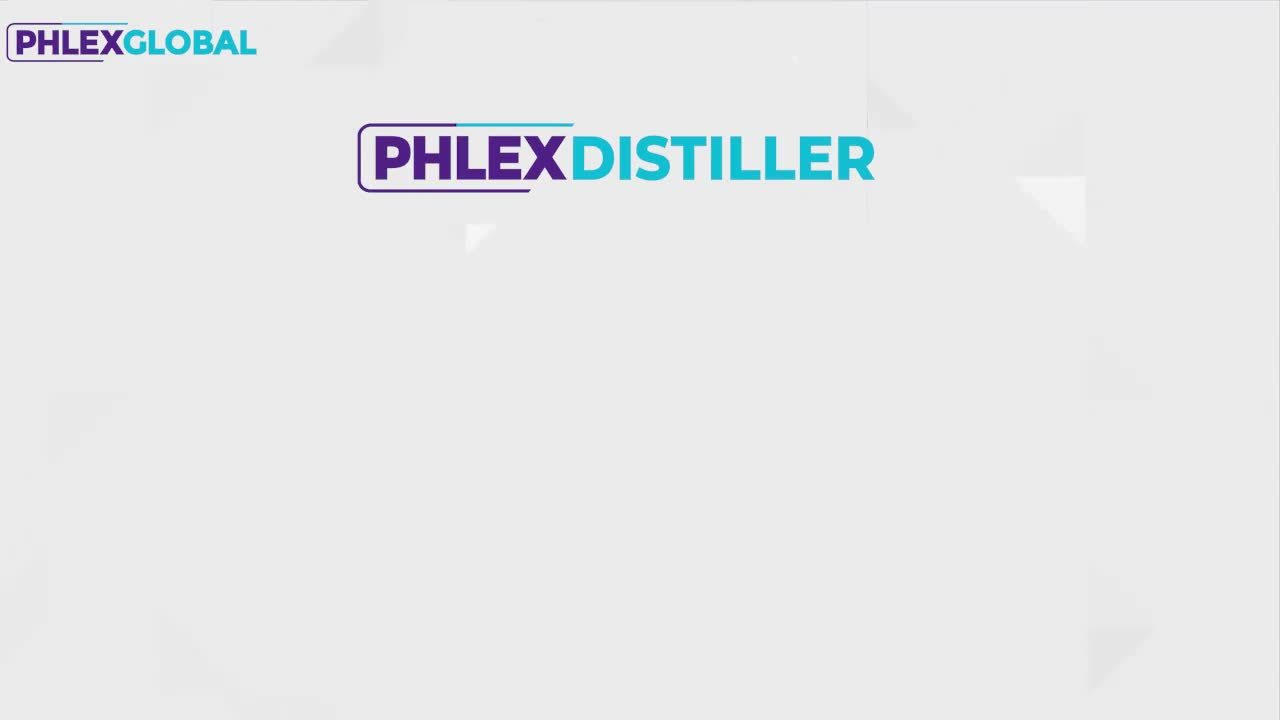 PhlexDistiller - Explainer Video__Final