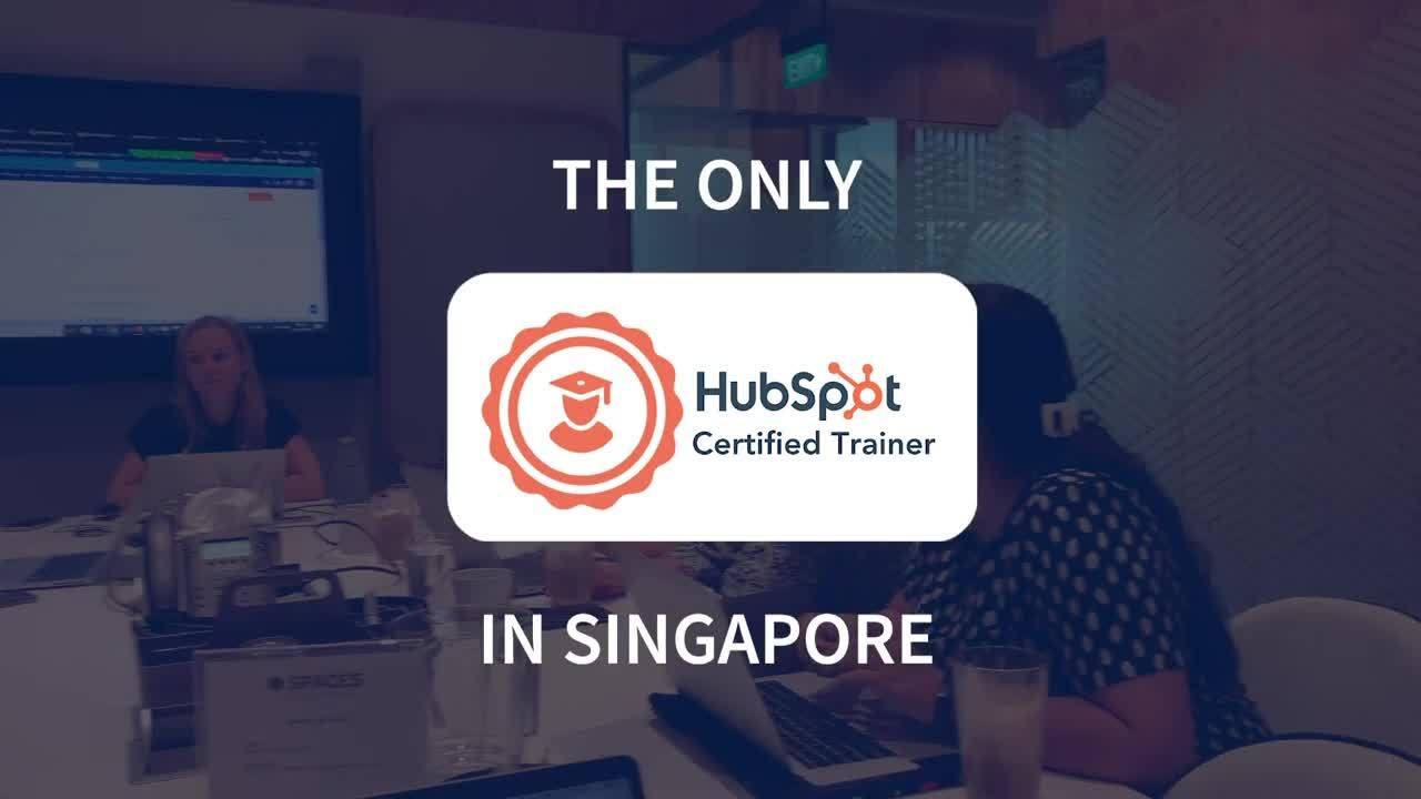 Singapore Training (1)