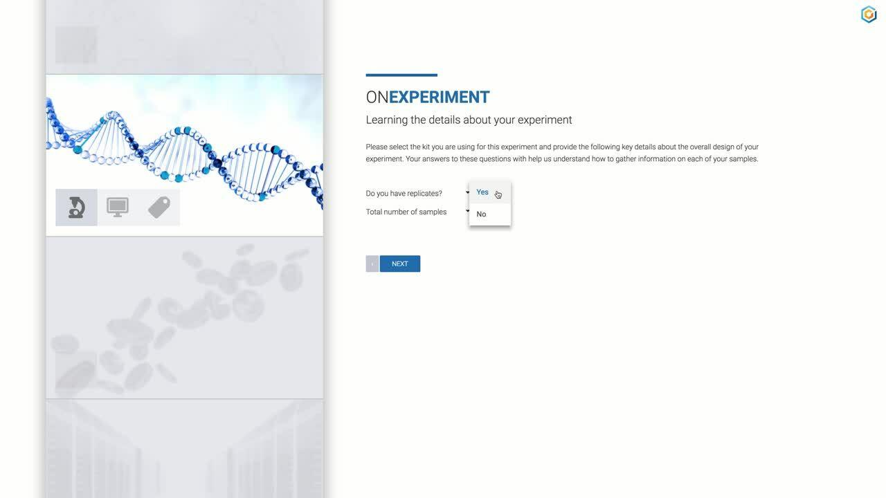 Setting Up an RNA-seq Experiment
