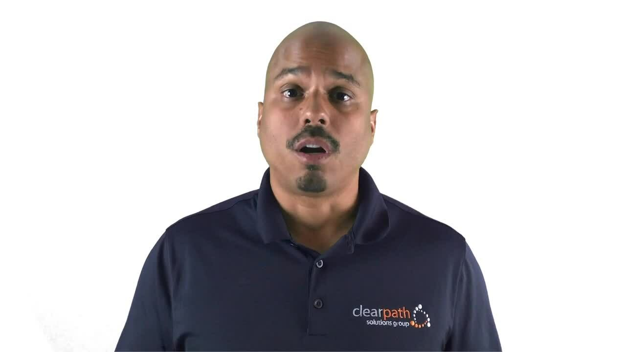 Clearpath Intro