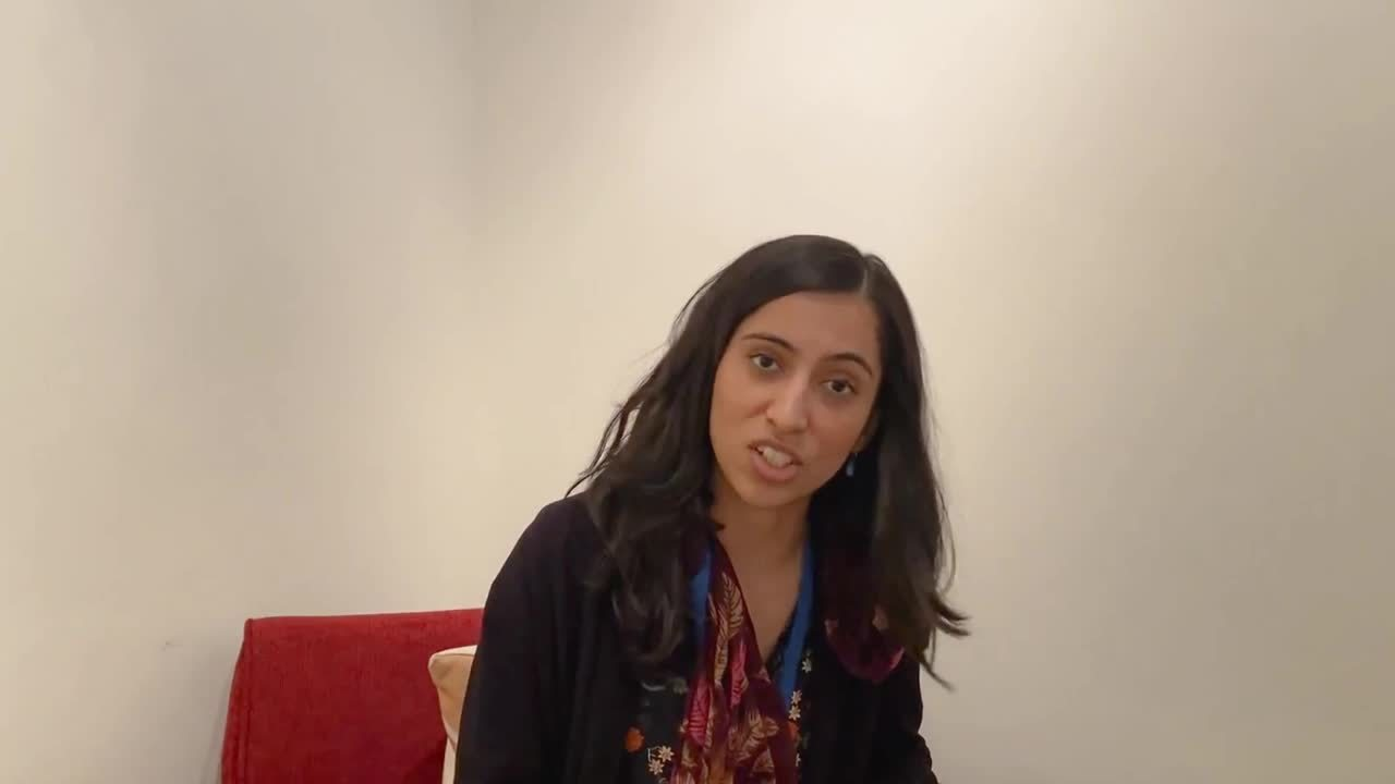 Jacqueline De La Cruz Womens History Blog - Risk Taker 2