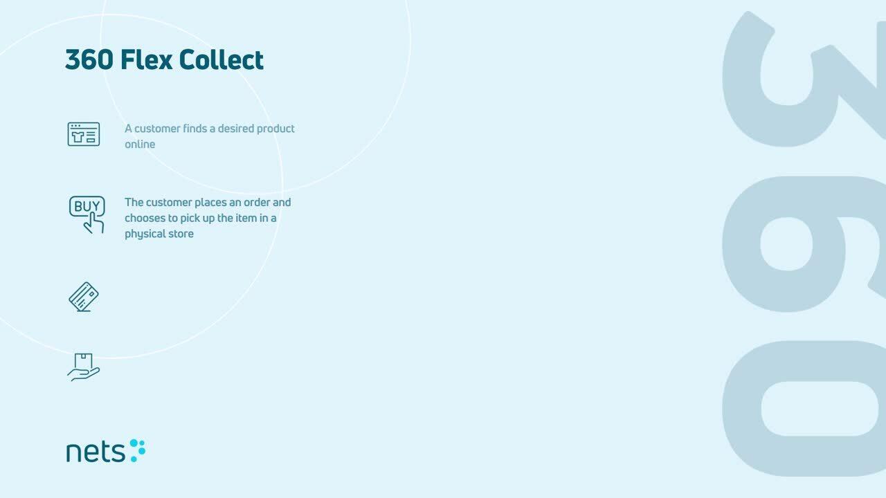 360 Flex Collect short - LOAD