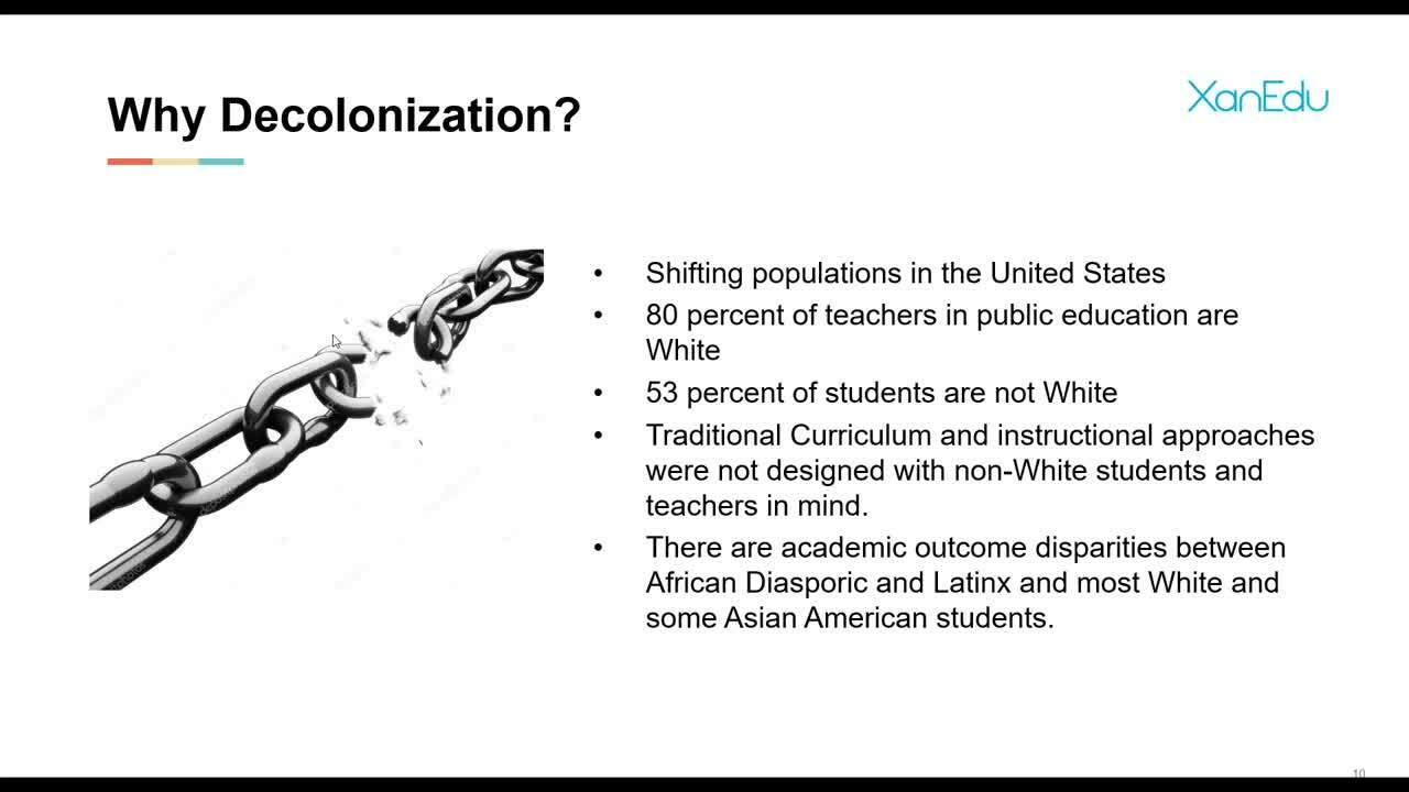 Decolonizing Teaching & Learning_ Creating Truly inclusive Learning Environments for All Students We
