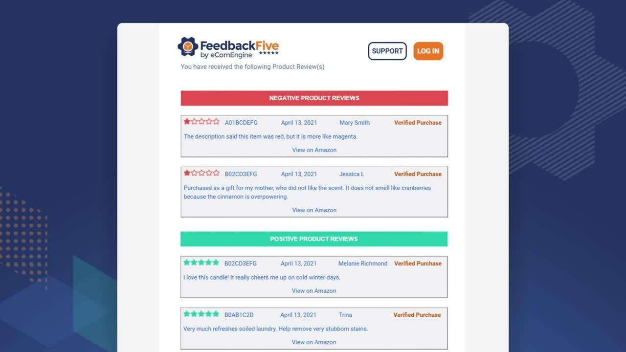feedbackfive-alerts