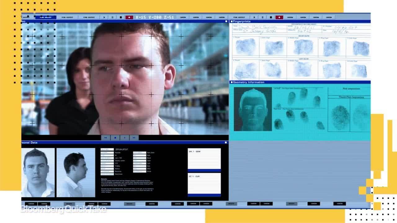 Privacy & AI - Facial Recognition