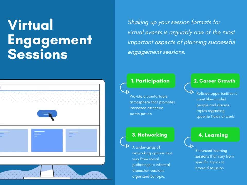 Virtual Engagement Sessions