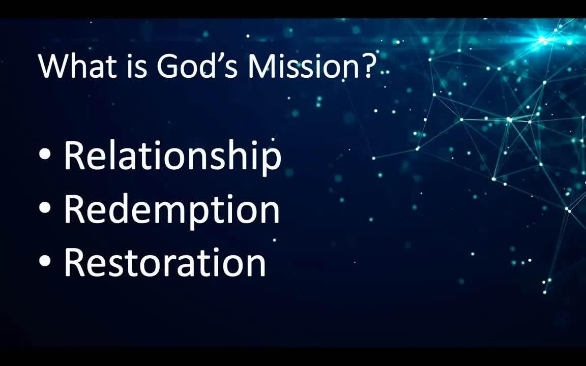 Answering Gods Call - Lesson Six - Summary - Edited