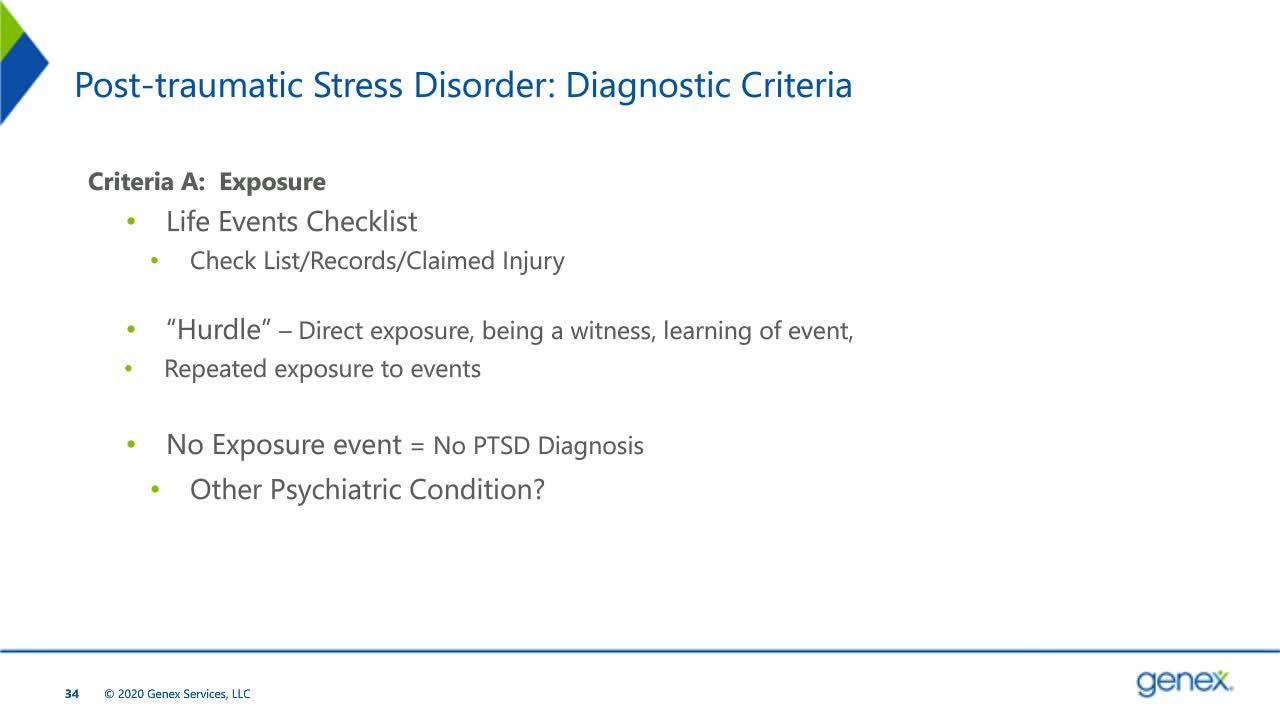 PTSD_Genex Webinar_ 30April2020