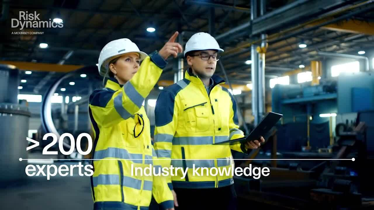 Risk Dynamics VIDEO_Our Work
