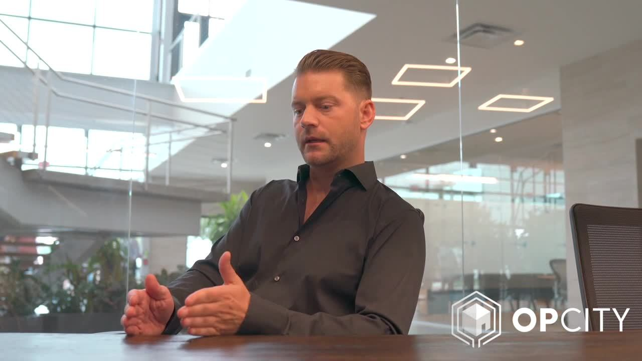 Jason Mitchell Testimonial Video