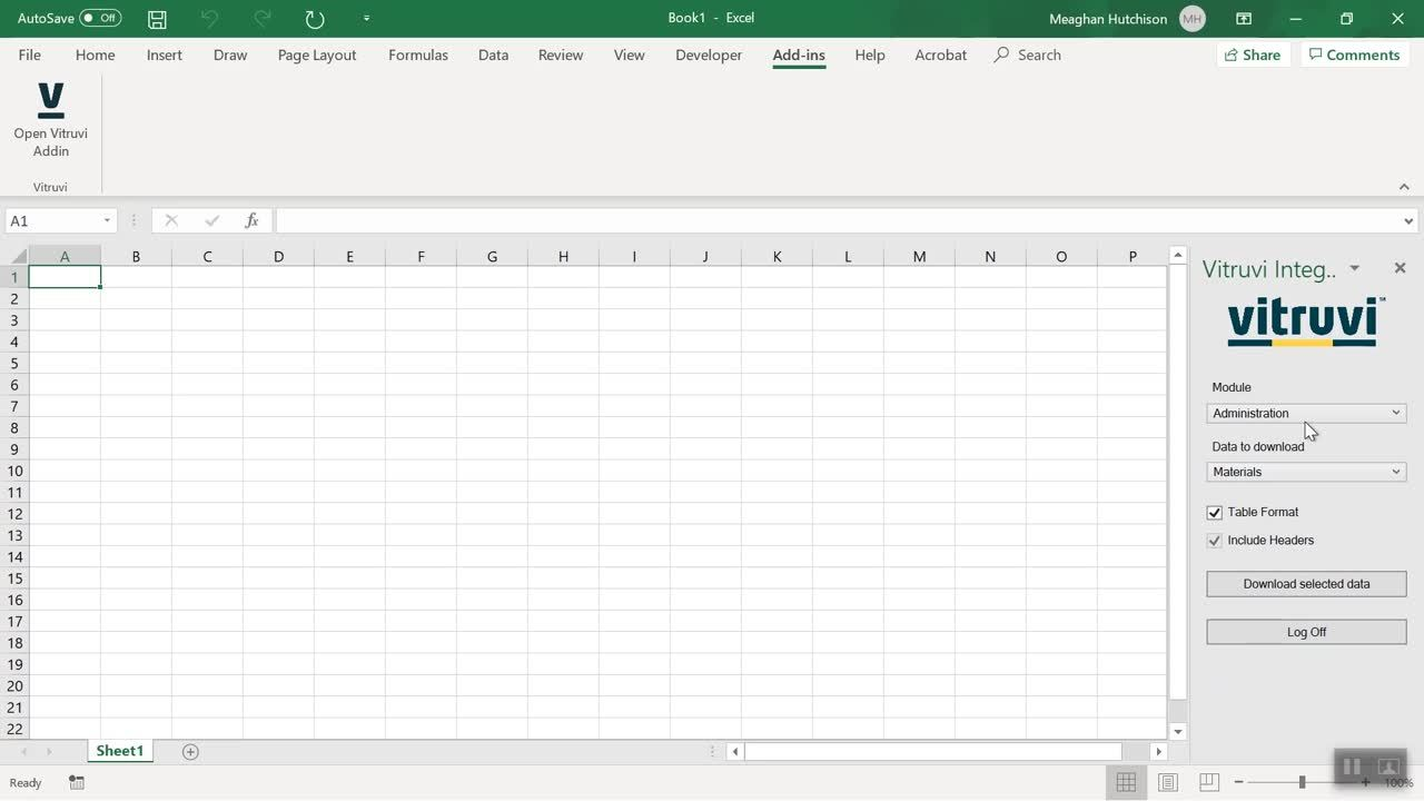 FINAL Excel Add-in - v1