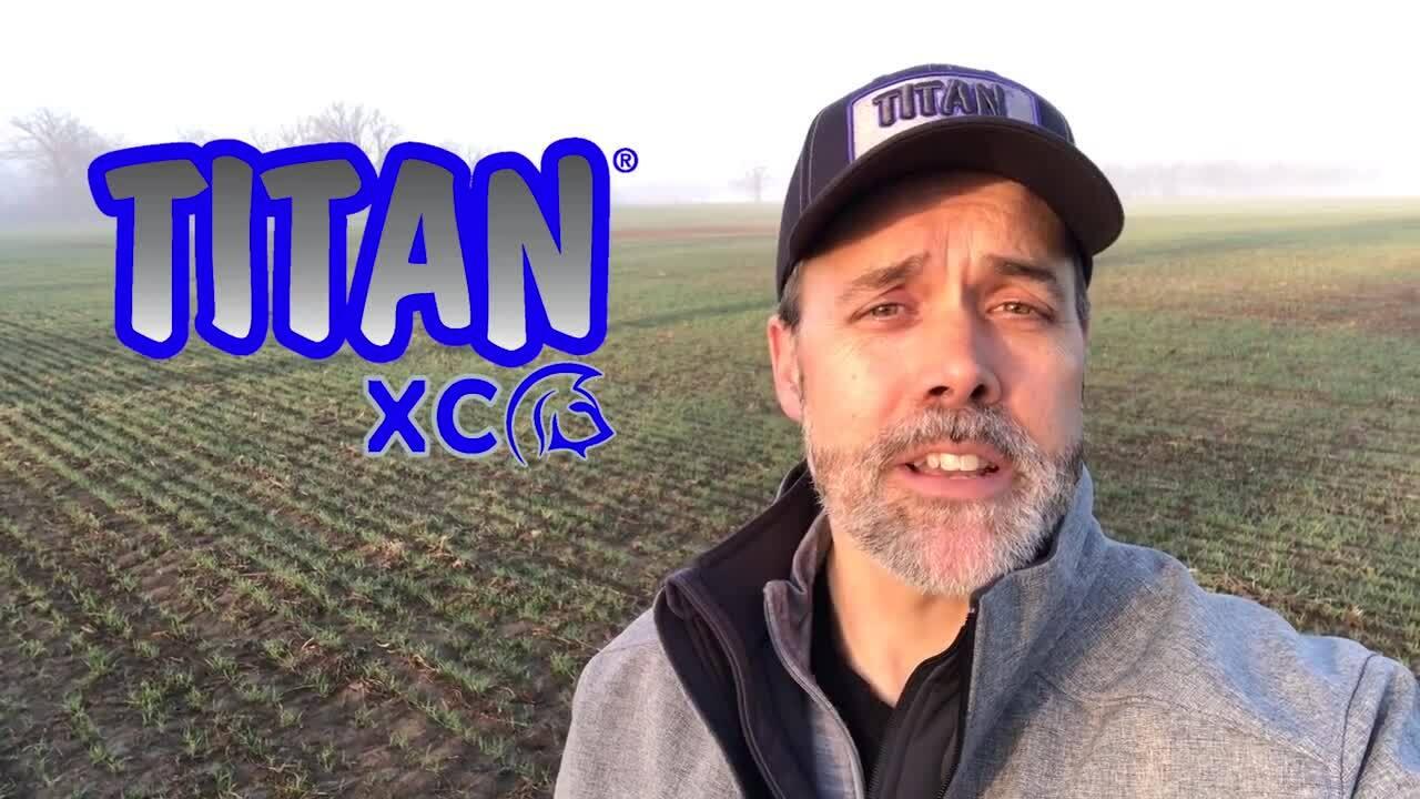 Titan XC_ Reliable ROI