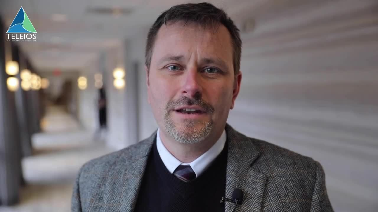 Dave Cook CEO TCN Testimonial