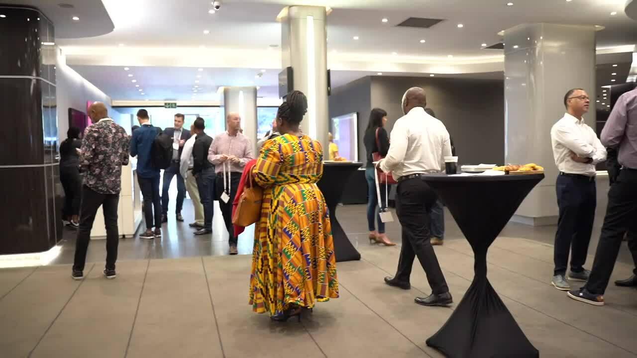 CISO Africa 2020