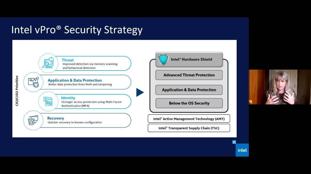 Intel vPro Virtual Presentation - TRIMMED