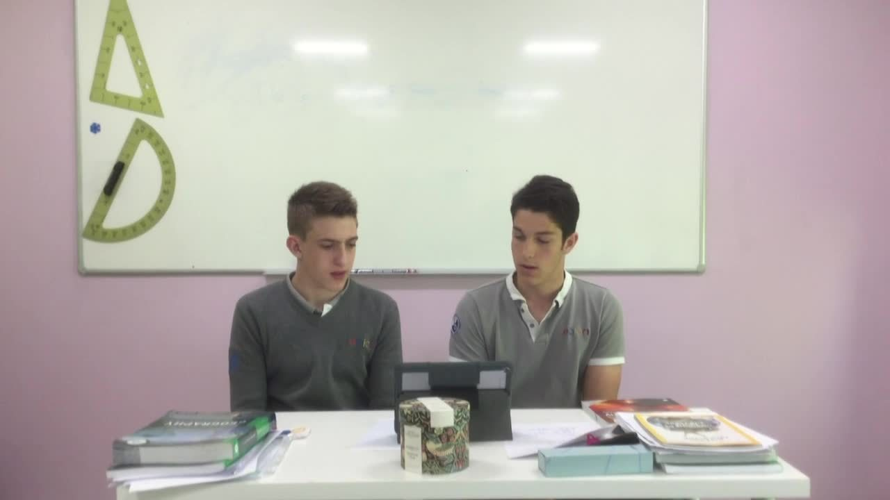 Max and Maxime interview