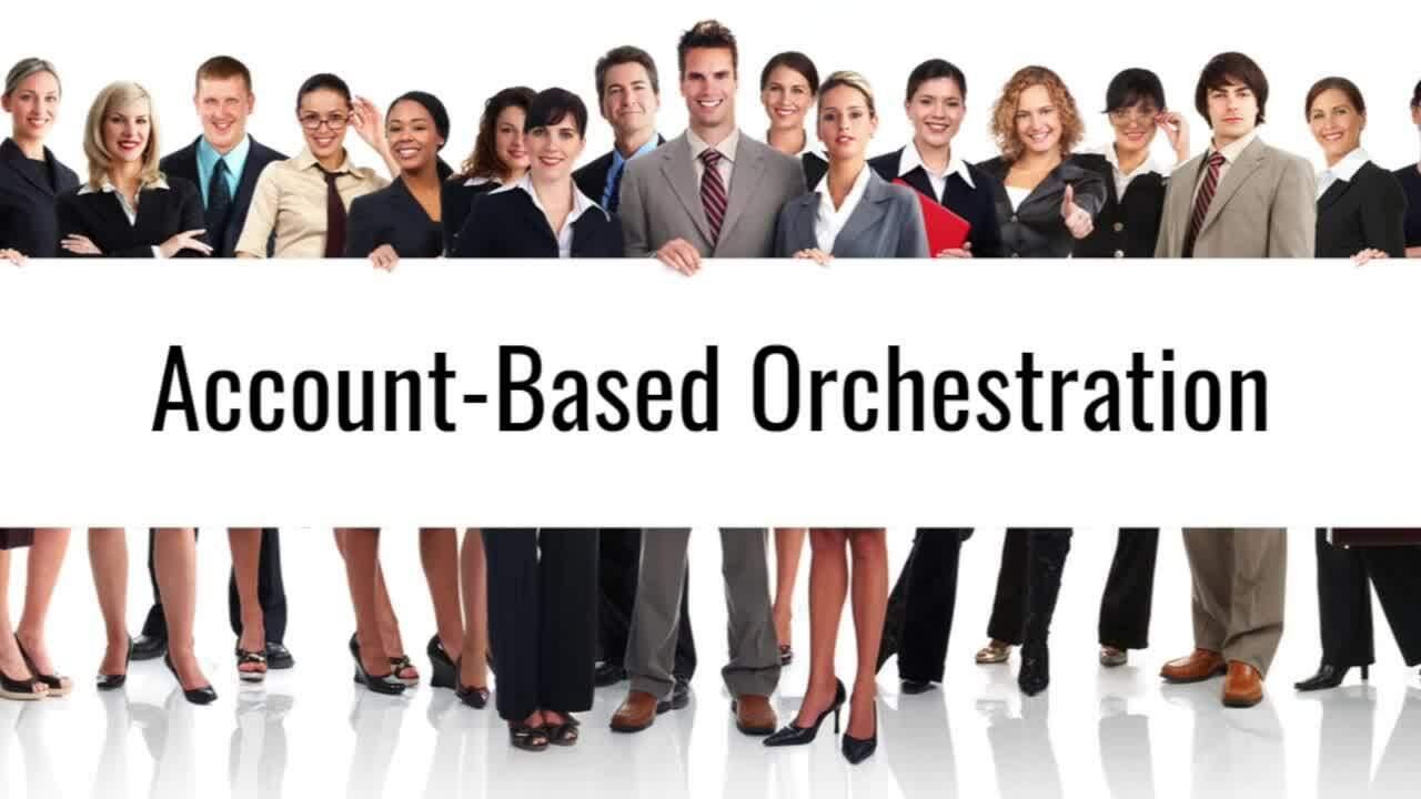 ABM Orchestration Audio