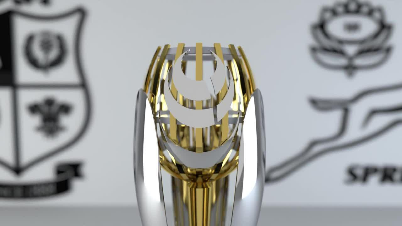 Trophy Still
