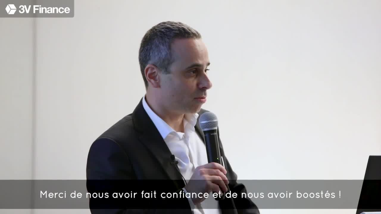 3V FINANCE - RENCONTRE 2019 - HD