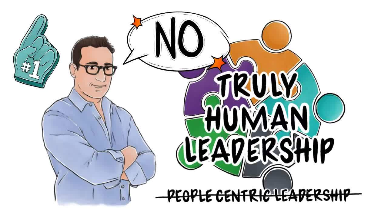 Inno-Versity Presents Truly Human Leadership with Bob[HD,1280x720]