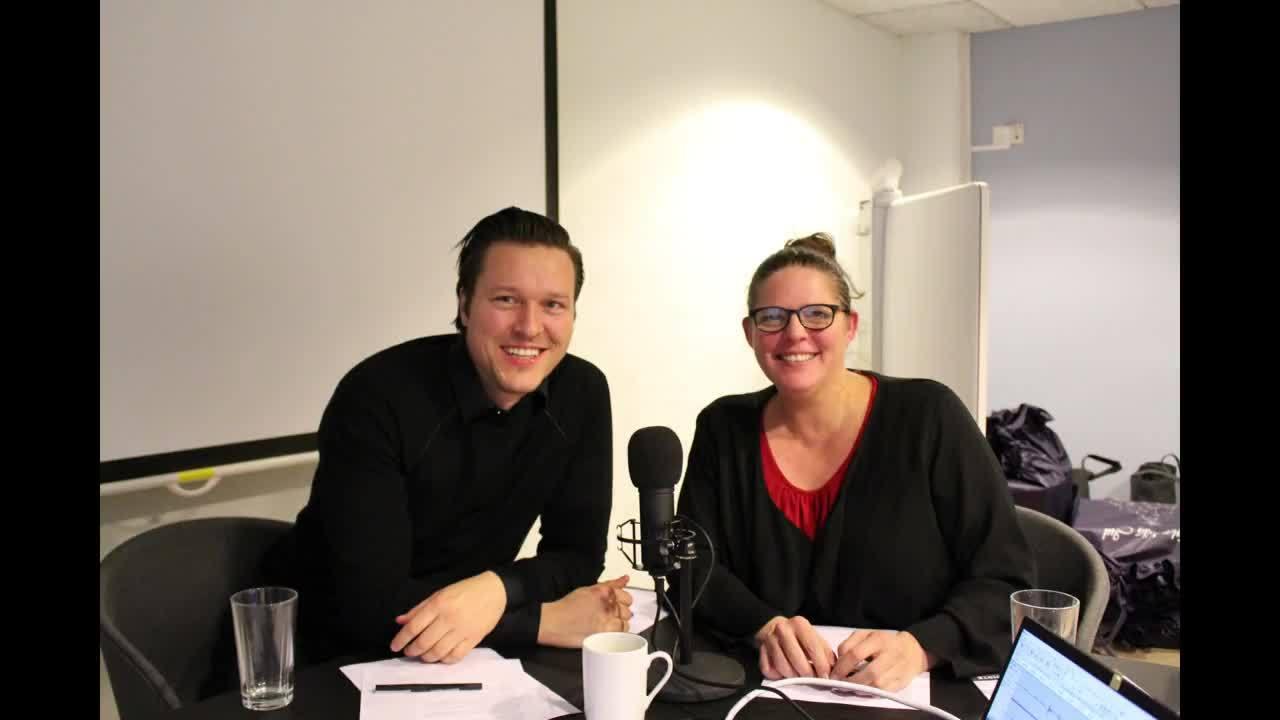Podcast uden jul FÆRDIG