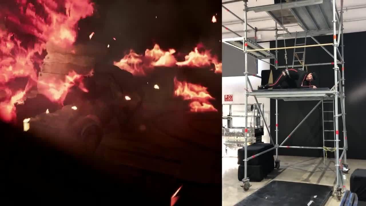 Xsens - Gameplay behind the scenes V1 (1)