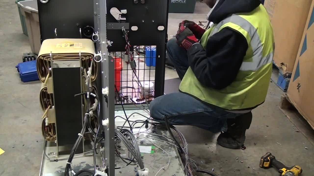 MAXPRO - Motor cables, transformers