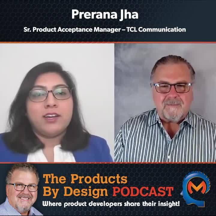 Prerana Jha