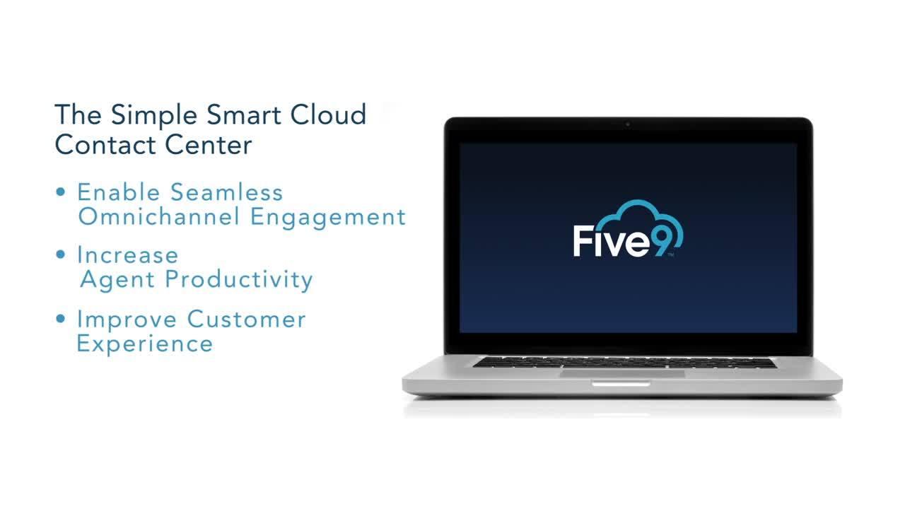 Five9 Inc Jobs