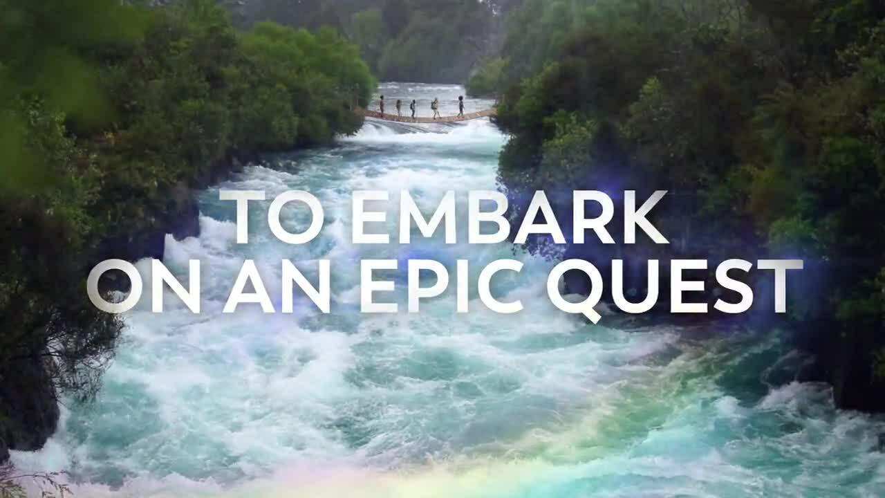 Treasured Promo Video-1