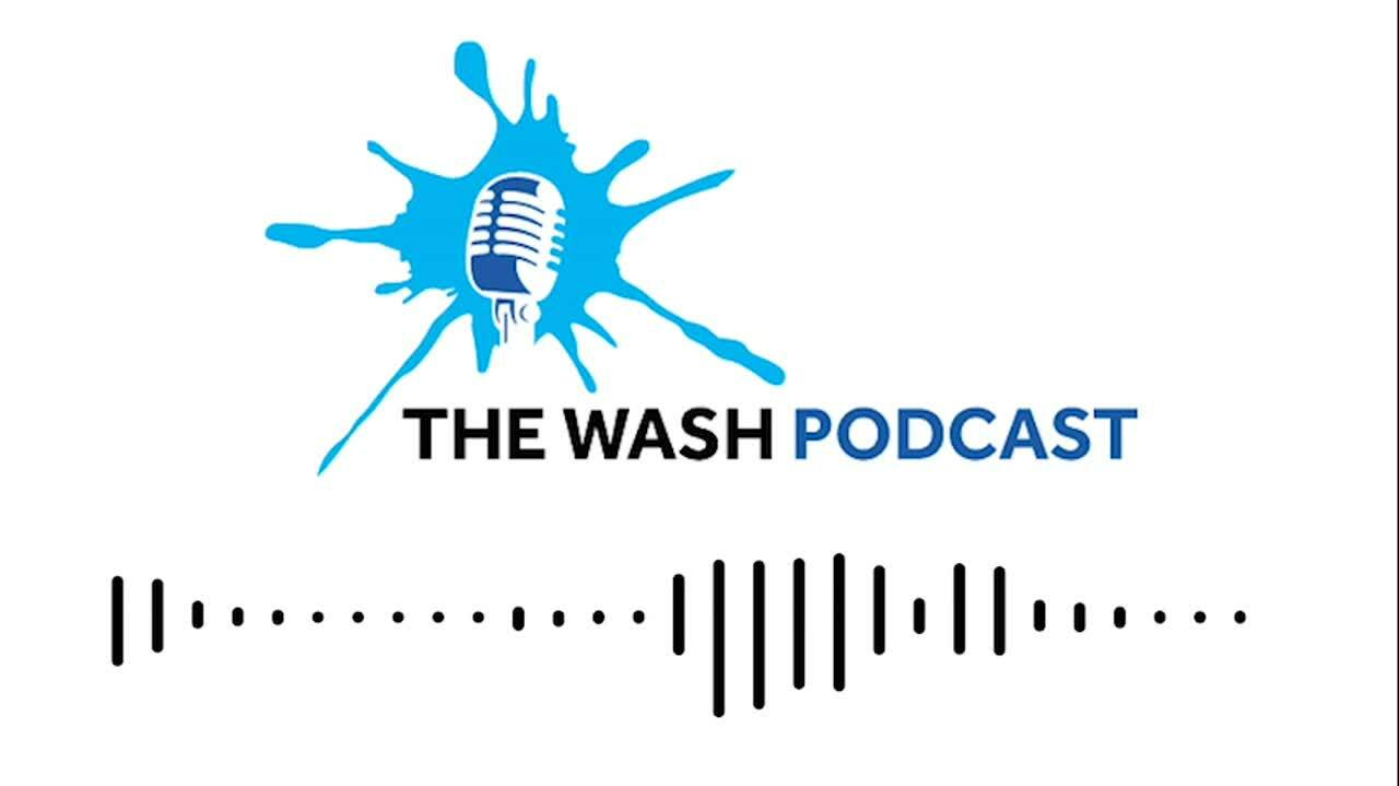 TheWashPodcast_12SecondstoClean